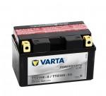 аккумулятор AGM TTZ10S-BS