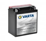 аккумулятор AGM YTX16-BS-1