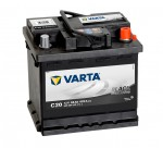 Акумулятор Promotive Black 555 064 042