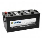 Акумулятор Promotive Black 720 018 115