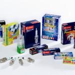DENSO Spark plug ranges sm